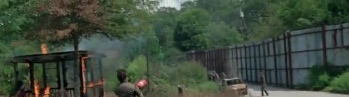 "Živí Mrtví / Walking Dead S08E10 ""The Lost and the Plunderers"""