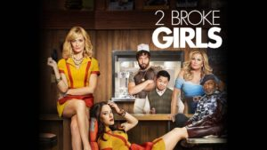 2 socky_2 broke girls