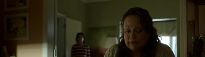 """Akta X / The X Files S11E09 """"Nothing Lasts Forever"""""""
