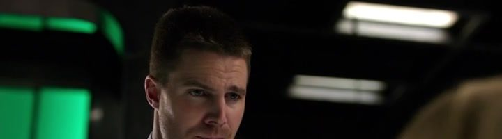"Arrow S06E11 ""We Fall"""