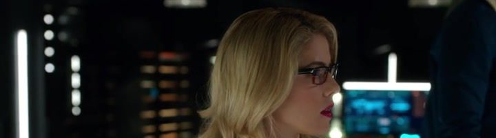 "Arrow S06E12 ""All For Nothing"""