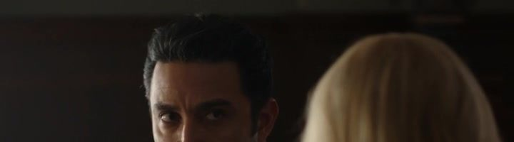 "Arrow S06E15 ""Doppelgänger"""