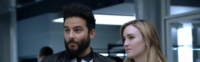 "Mrtvý bod / Blindspot S03E03 ""Upside Down Craft"""