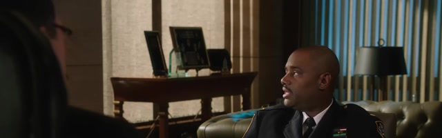 "Spravedlnost v krvi / Blue Bloods S08E08 ""Pick Your Poison"""