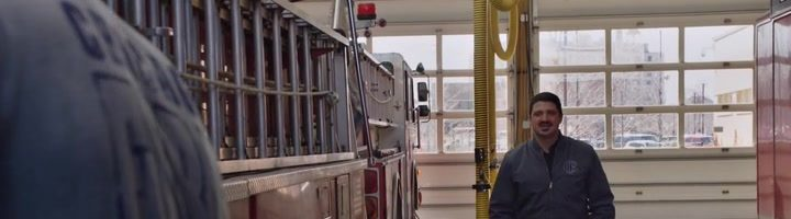 """Chicago Fire S06E19 """"Where I Want To Be"""""""
