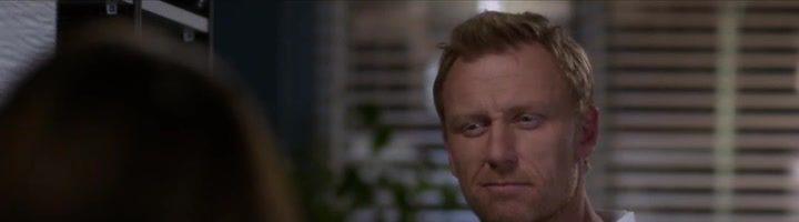 "Chirurgové / Grey's Anatomy S14E14 ""Games People Play"""