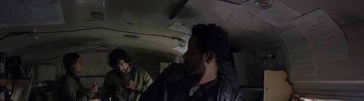 """Colony S03E04 """"Departures and Arrivals"""""""