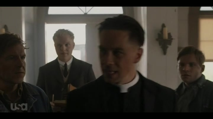 """Damnation S01E02 """"Which Side Are You On"""""""