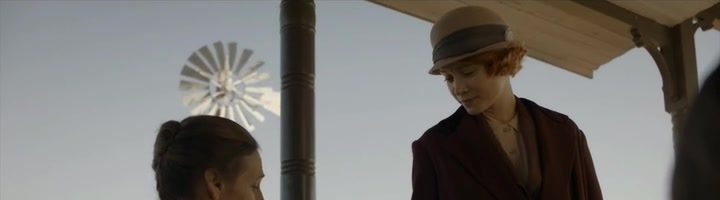 """Damnation S01E07 """"A Different Species"""""""