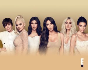 seriál Držte-krok-s-Kardashians-Keeping-Up-with-the-Kardashians series