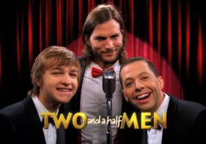 Dva a půl chlapa_Two and a Half Men