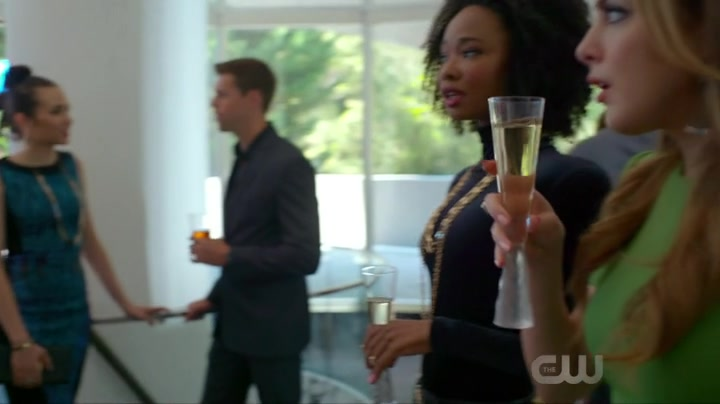 """Dynasty 2017 S01E06 """"I Only Exist for Me"""""""