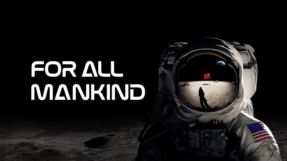 seriál For-All-Mankind