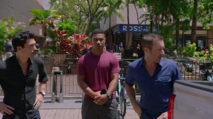 "Hawaii Five-O S08E07 ""Kau Ka 'onohi Ali'i I Luna (The Royal Eyes Rest Above)"""