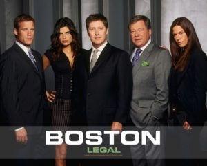 Kauzy z Bostonu _Boston Legal