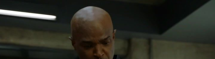 """Lethal Weapon S02E12 """"Diggin´up Dirt"""""""