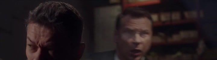 "Lovci duchů / Supernatural S13E15 ""A Most Holy Man"""