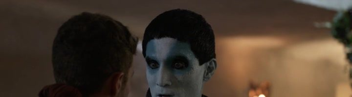 """Agenti S.H.I.E.L.D. / Agents of S.H.I.E.L.D. S05E06 """"Fun & Games"""""""