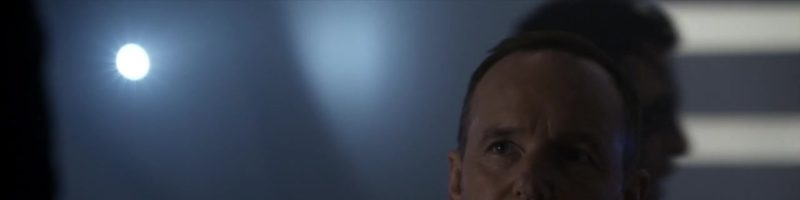 """Agenti S.H.I.E.L.D. / Agents of S.H.I.E.L.D. S05E20 """"The One Who Will Save Us All"""""""
