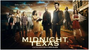 seriál Midnight-Texas
