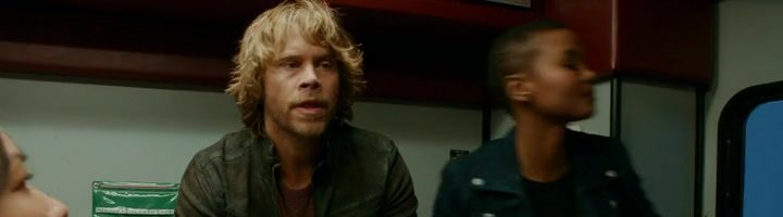 "NCIS Los Angeles / NCIS LA S09E17 ""The Monster"""