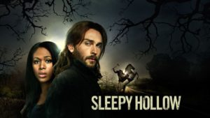 Ospalá díra_Sleepy Hollow