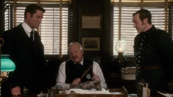 murdoch mysteries s11e10 legenda