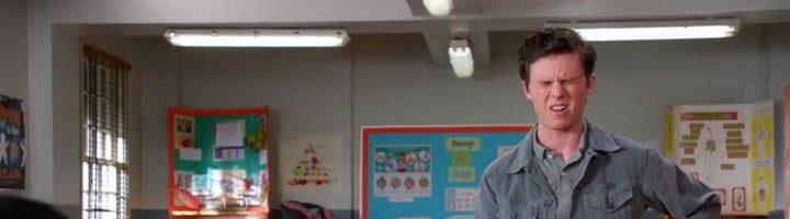 """Průměrňákovi / The Middle S09E16 """"The Crying Game"""""""