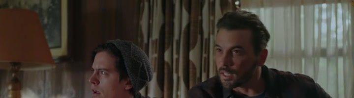 "Riverdale S02E14 ""Chapter Twenty Seven: The Hills Have Eyes"""