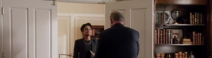 """Scandal S07E13 """"Air Force Two"""""""
