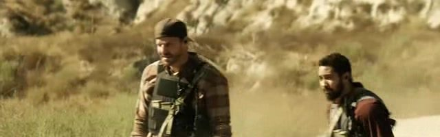 "Seal Team S01E08 ""The Exchange"""