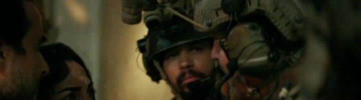 """Seal Team S01E10 """"Pattern of Life"""""""