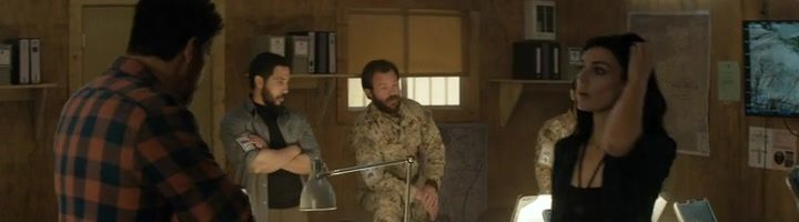 "Seal Team S01E22 ""The Cost of Doing Business"""