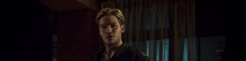 "Shadowhunters S03E08 ""A Heart of Darkness"""