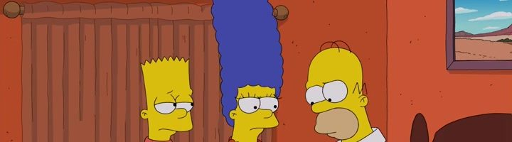 "Simpsonovi / The Simpsons S29E18 ""Forgive and Regret"""