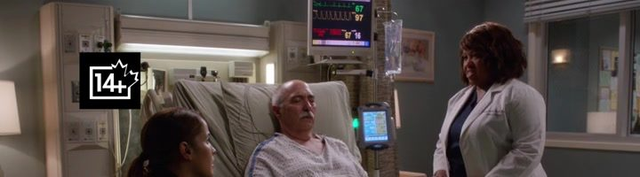 """Station 19 S01E08 """"Every Second Counts"""""""