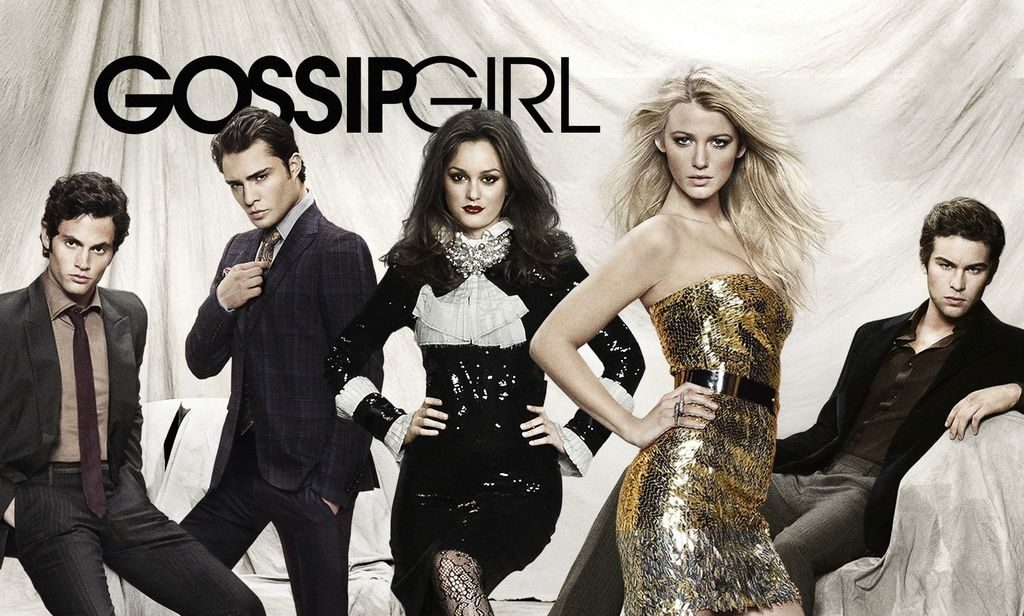Super drbna_Gossip Girl