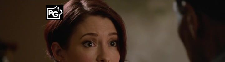 """Supergirl S03E15 """"In Search of Lost Time"""""""