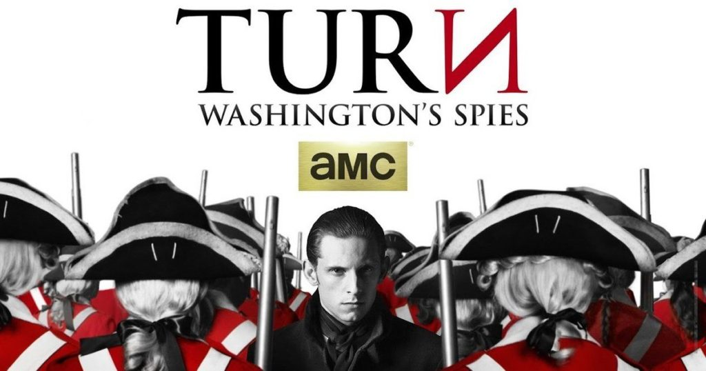 TURN Washington spies