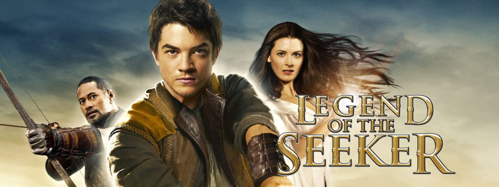 Tajemství pravdy_Legend of the Seeker