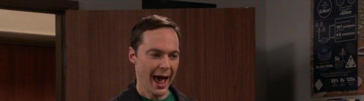 "Teorie velkého třesku / The Big Bang Theory S11E17 ""The Athenaeum Allocation"""