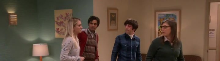 "Teorie velkého třesku / The Big Bang Theory S11E23 ""The Sibling Realignment"""