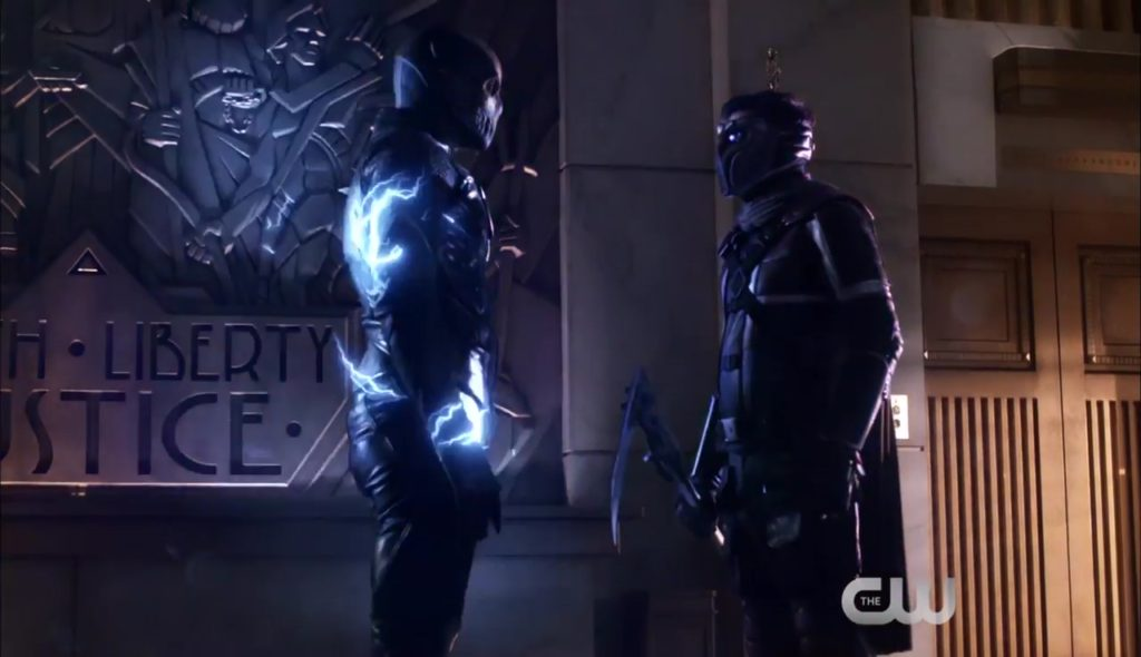 The Flash - Rupture Extended Trailer - The CW