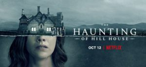 seriál The Haunting of Hill House