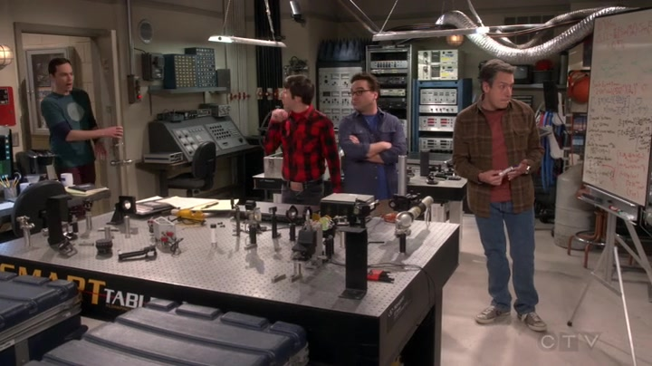 "Teorie velkého třesku / The Big Bang Theory S11E08 ""The Tesla Recoil"""