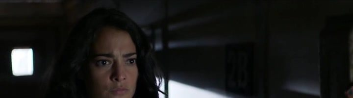 """The Crossing S01E04 """"The Face of Oblivion"""""""