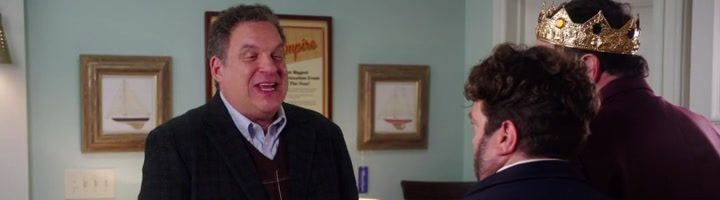 "Goldbergovi / The Goldbergs S05E06 ""Girl Talk"""