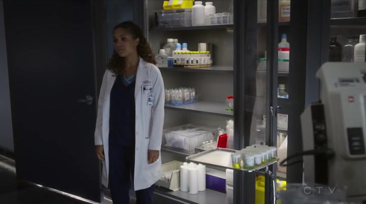 """The Good Doctor S01E09 """"Intangibles"""""""