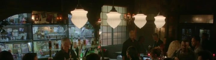 """The Originals S05E02 """"One Wrong Turn On Bourbon"""""""