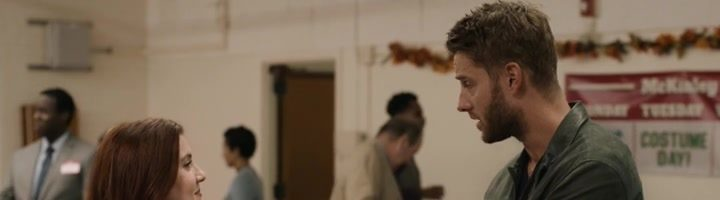 "This is us S02E08 ""Number One"""